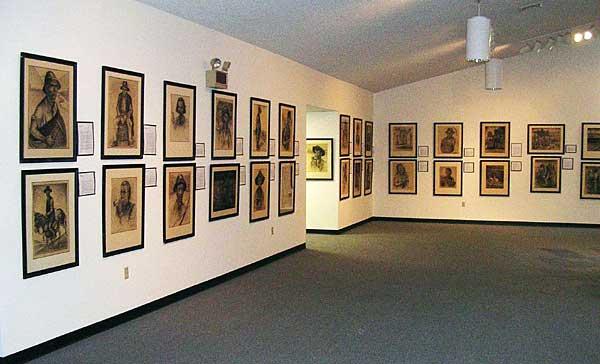 Harlin Museum