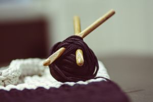 WORKSHOP: Basics of Crocheting w/ Angela Bullard @ Harlin Museum - Classroom Space, Lower Level